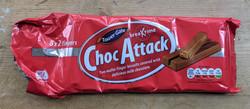 Choc Attack