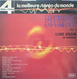Claude Denjean