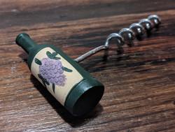 Bottle Corkscrew