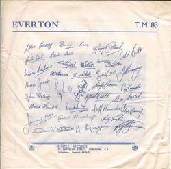 Phillips Acetate sleeve Everton 2