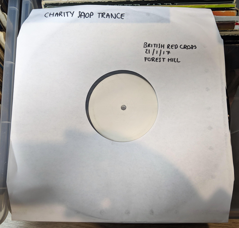 Charity Shop Trance