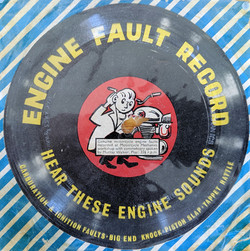 Sounds Of Engines
