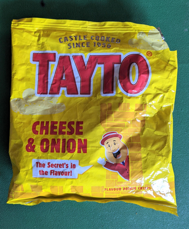 Tayto International