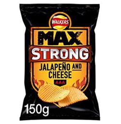 Jalapeno Crisps
