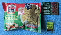 Oba Mie Noodle