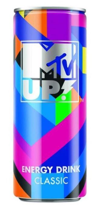 MTV Up
