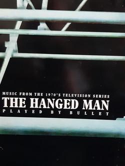 The Hanged Man Vinyl