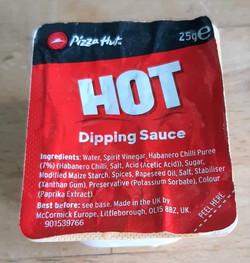 Pizza Hut Hot