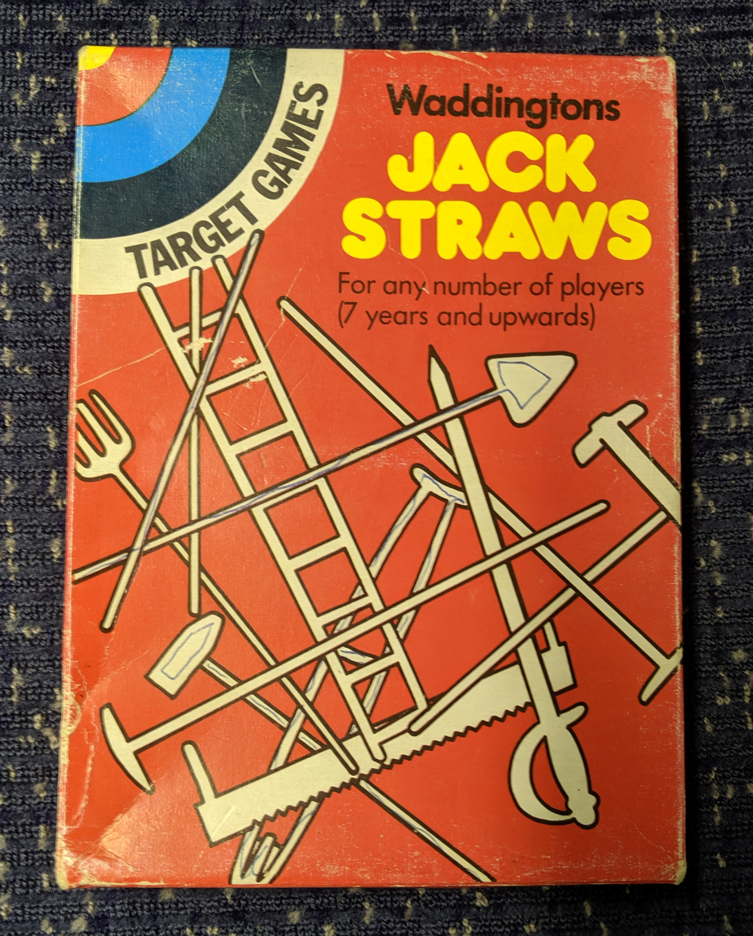 Jack Straws 01
