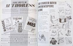 Bitch Authoress