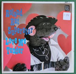 Love Me Tender Roland Rat