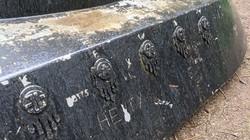 The UFO symbols