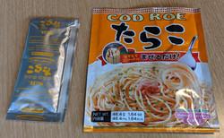 Cod Roe Sauce