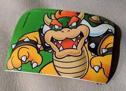 Bowser Sticker