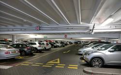 Bond Car Park
