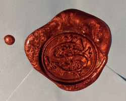 The Seal of Points