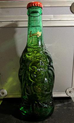 Lucky Buda Beer