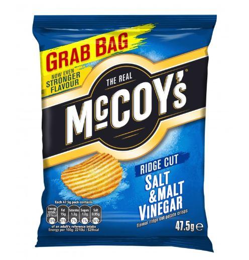 McCoys S&V