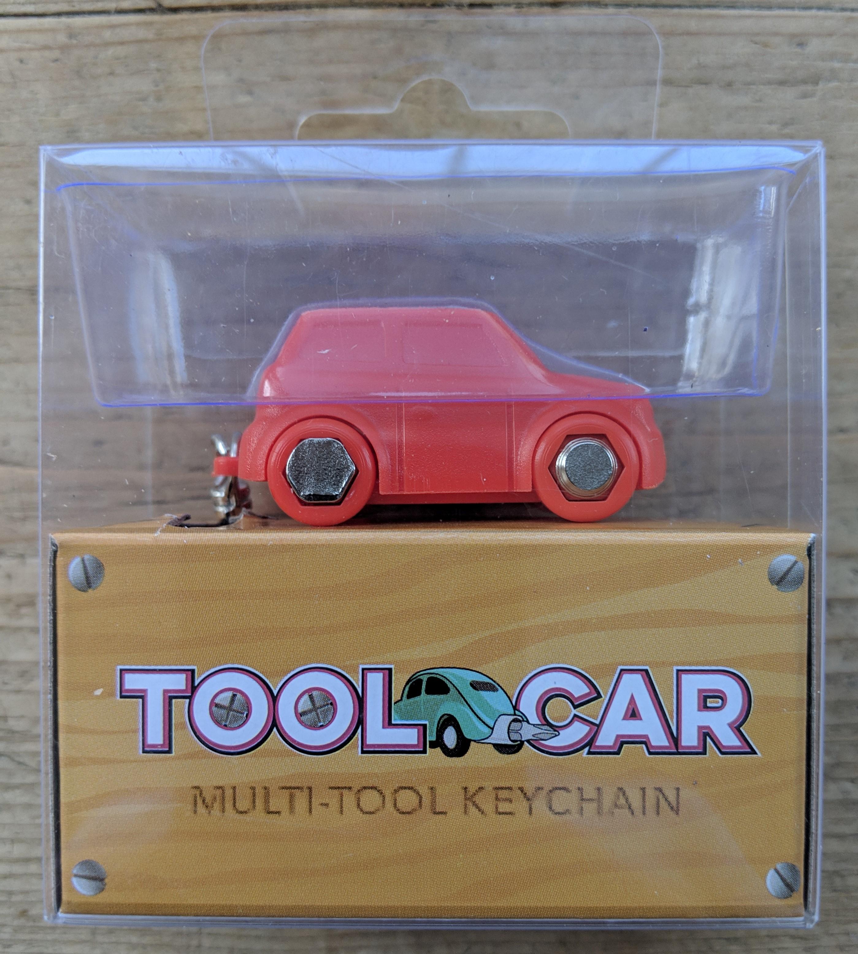 Tool Car