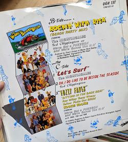 Vindaloo Summer Special B Side