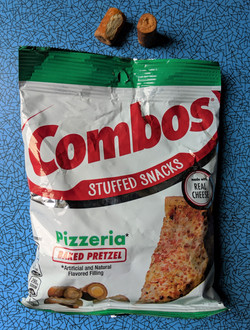 Pizza Combos