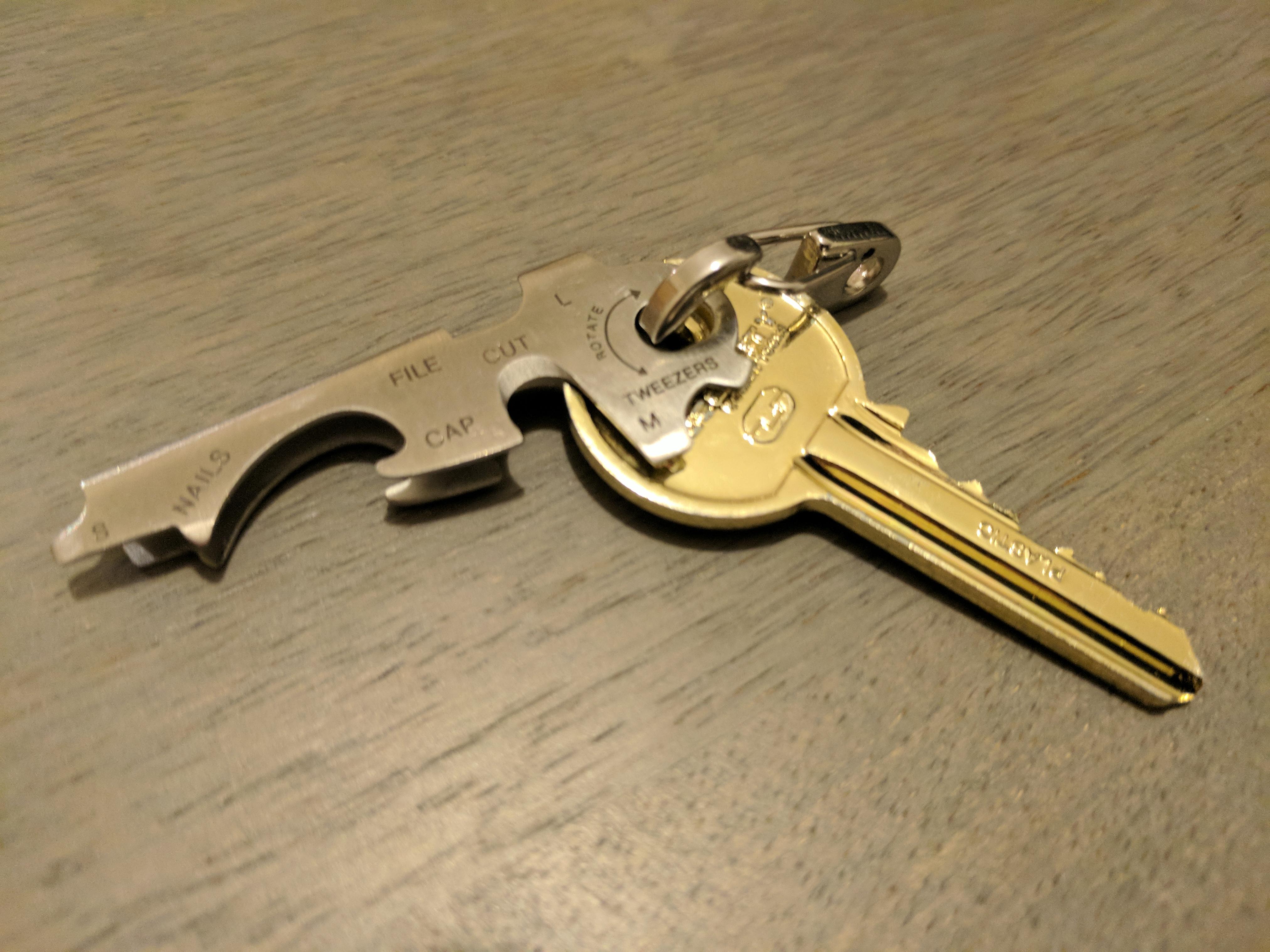 Key Gadget