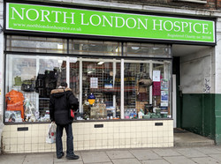 North London Hospice