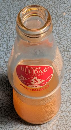 Ulu Dag Orange