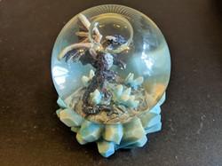 Dragon Snow Globe
