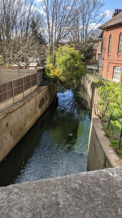 The Muswell River