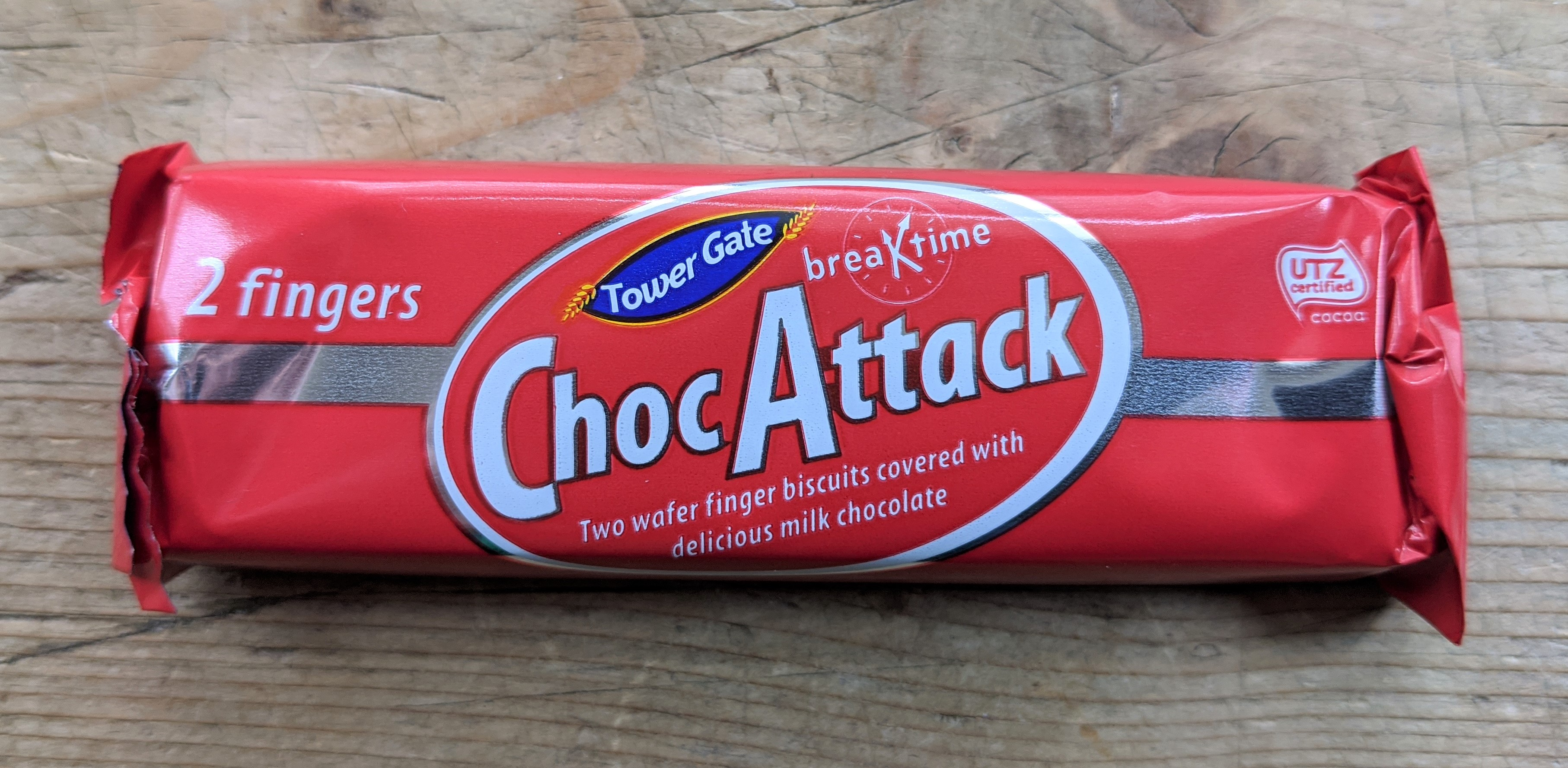Mini Pack Choc Attack