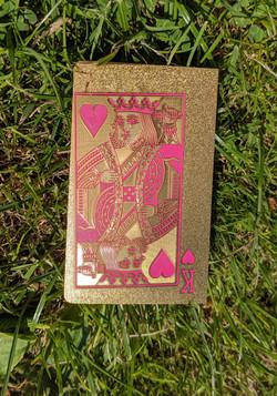 Defunct Card