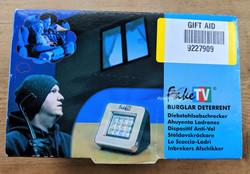Fake TV 01