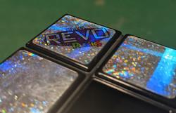 Rubik's Revo Logo