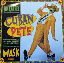 Cuban Pete C&C Mix 12 Inch