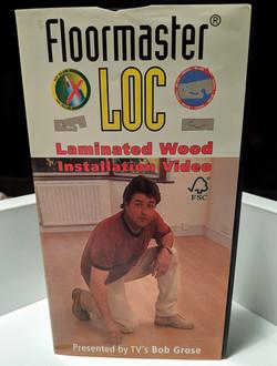Floormaster LOC Front