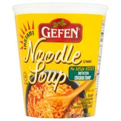 Geffin Noodle