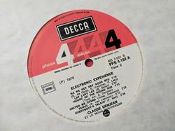 Claude Disc
