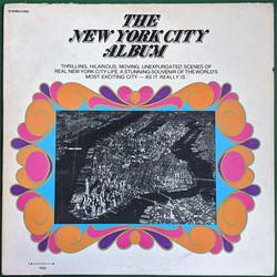 The New York Album Front