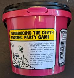 Bucket of Doom 2