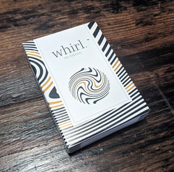 Whirl Cards