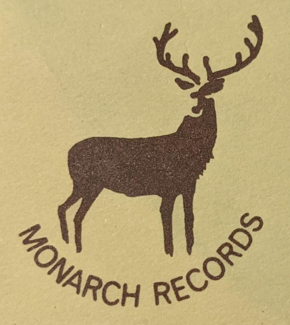 Monarch Records Logo
