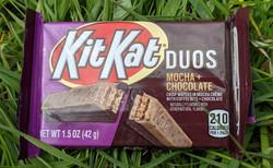 Kit Kat Duo Mocha