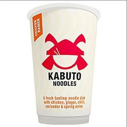 Kabuto Noodle