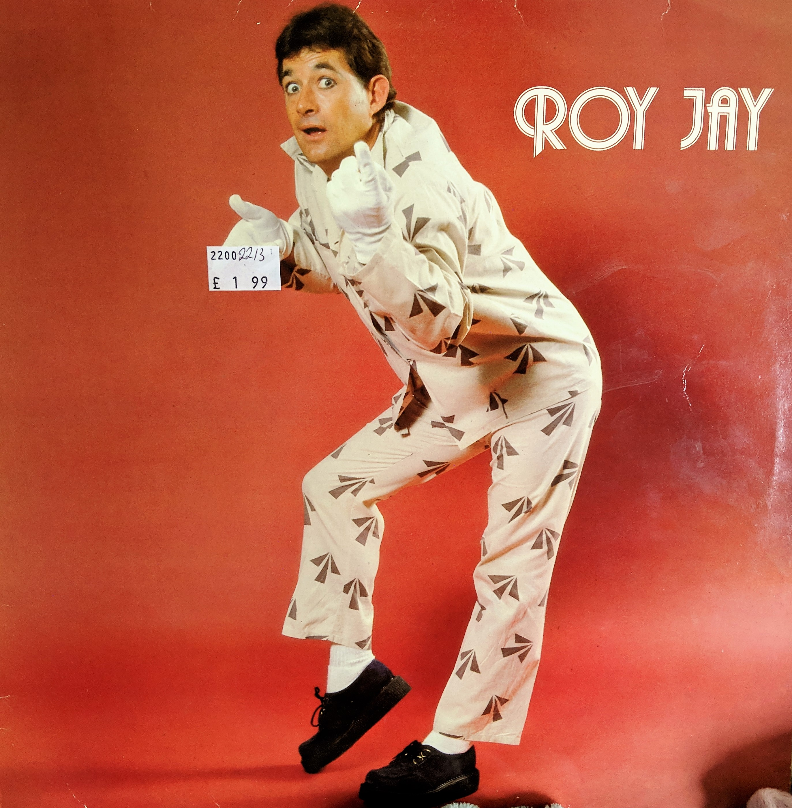 Roy Jay Album