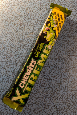 Chewits Sour Apple