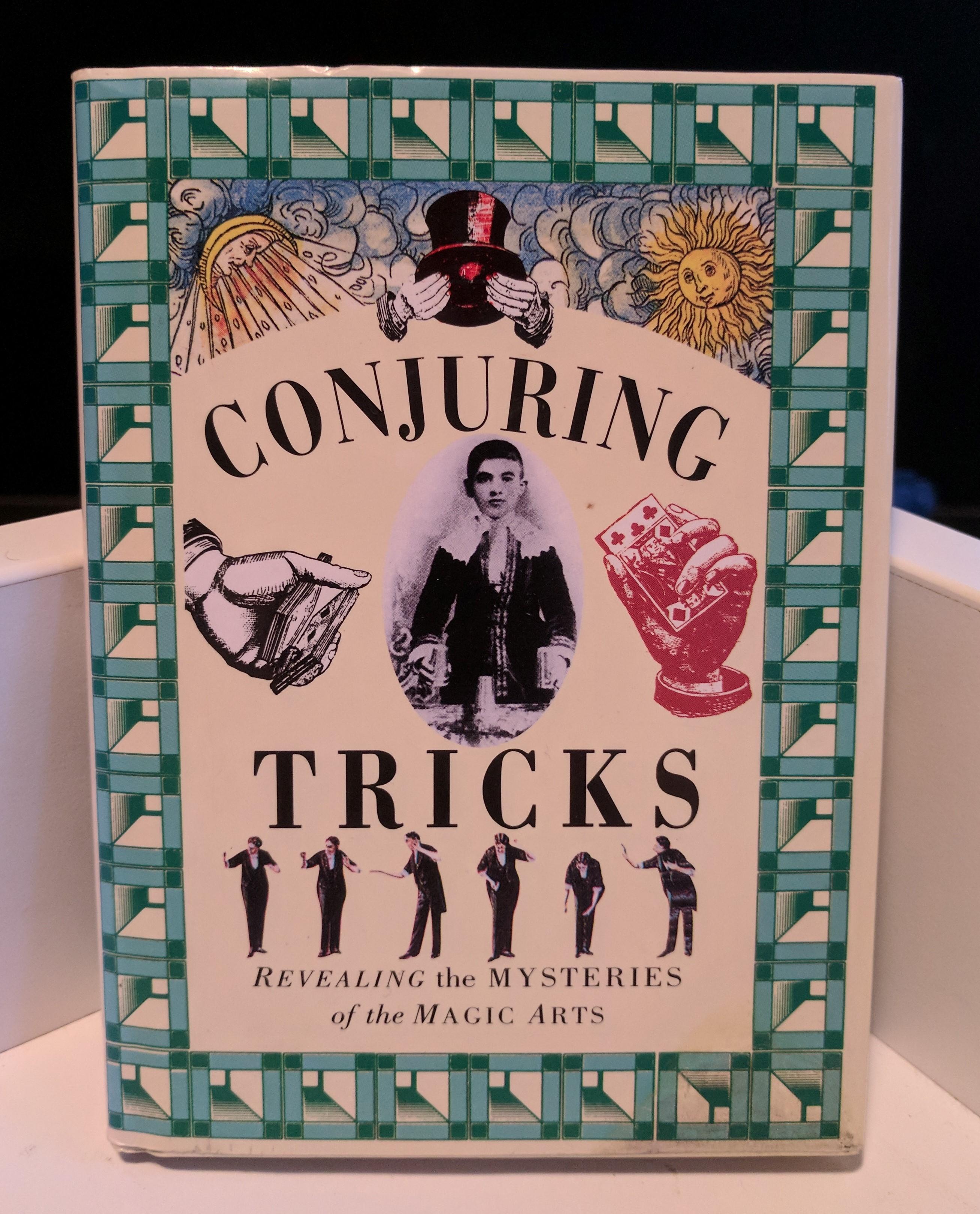 Conjuring Tricks