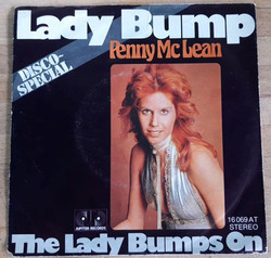 Lady Bump Penny McLean