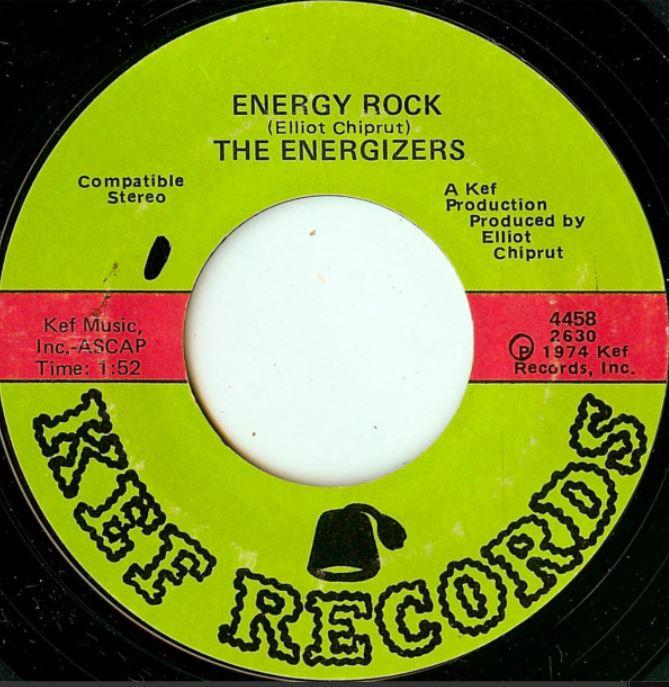 Energy Rock