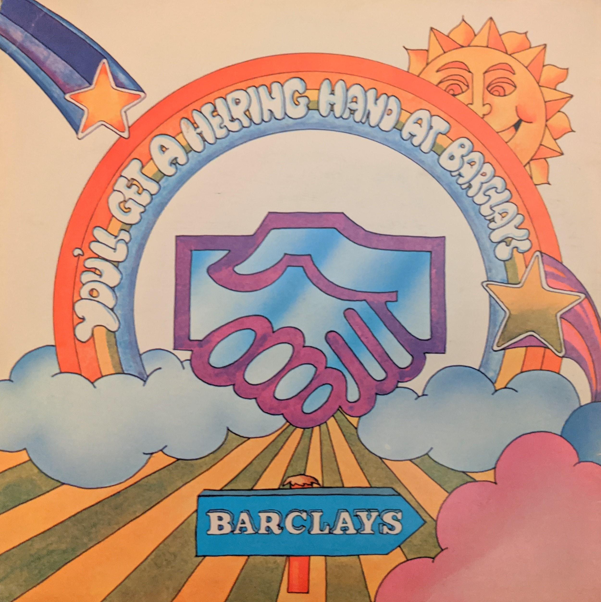 Barclays Back